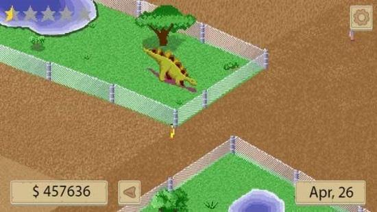 恐龙动物园大亨好玩吗 恐龙动物园大亨玩法简介