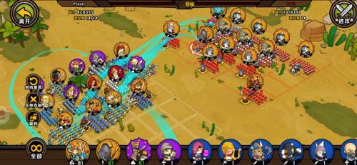 策略博弈 霸榜新游 《小小军团2》游戏评测1