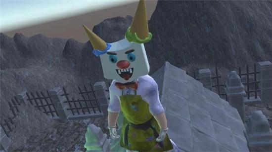 可怕的冰激凌老师好玩吗 可怕的冰激凌老师玩法简介
