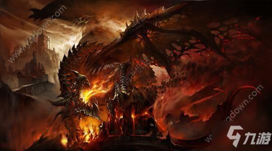 魔兽世界怀旧服黑下入口在哪图片