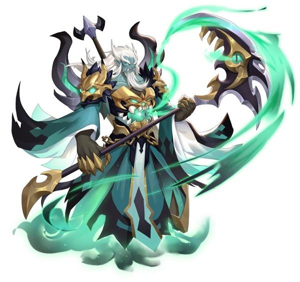 福利活动:《轩辕剑:剑之源》魔化陈辅即将上线!2