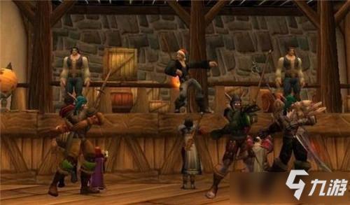 《魔兽世界》怀旧服克拉文之塔任务介绍