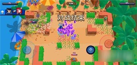 荒野乱斗维修站台地图怎么玩 维修站台玩法介绍