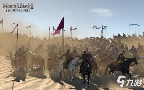 《骑马与砍杀2》怎么招募俘虏 批量招募俘虏方法分享