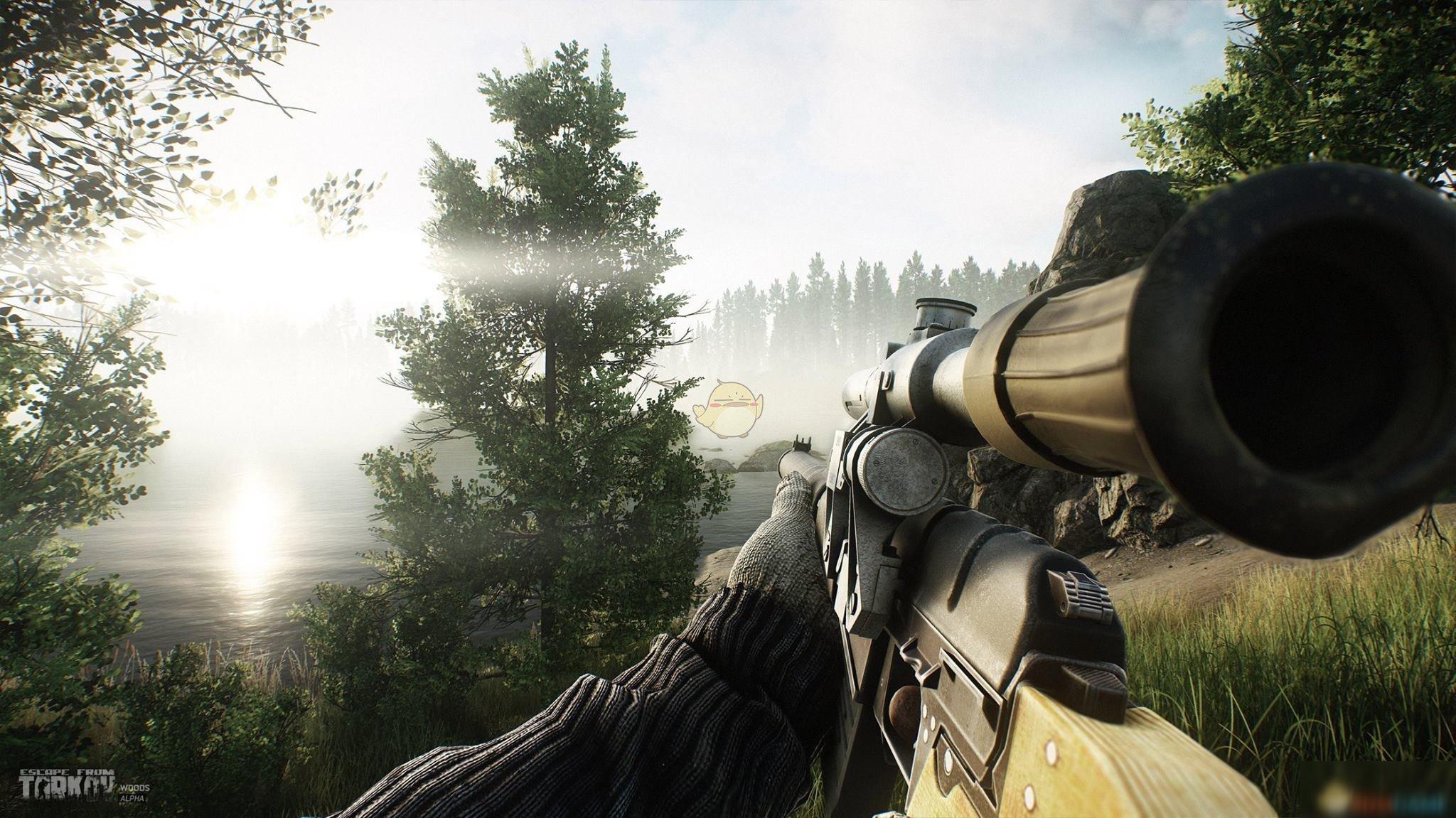 《逃离塔科夫》MP133霰弹枪改枪任务怎么做 任务完成攻略
