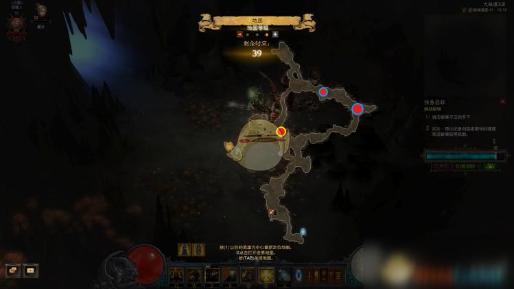 《暗黑破坏神3》国服挑战秘境第154期攻略