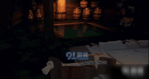 《盗贼之海》悲伤宝箱怎么获取 悲伤宝箱获取方法