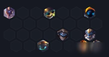 《LOL》云顶之弈最新版本玩法攻略,阵容全介绍