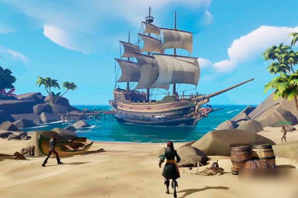 盗贼之海游戏配置要求介绍