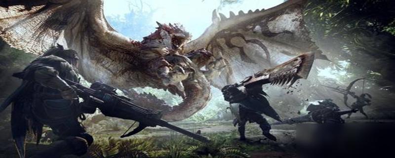 《怪物猎人世界》大地结晶怎么获得 大地结晶挖取地点分享