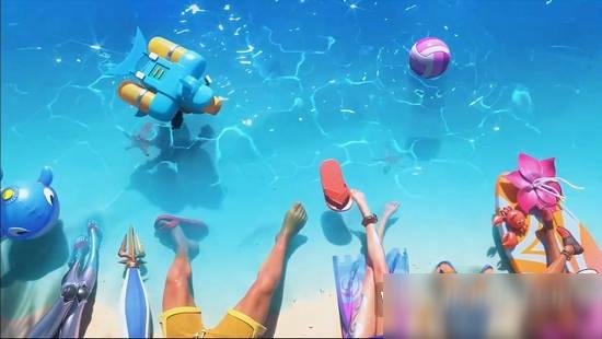 LOL2020年泳池派对皮肤有哪些 2020年泳池派对皮肤预测