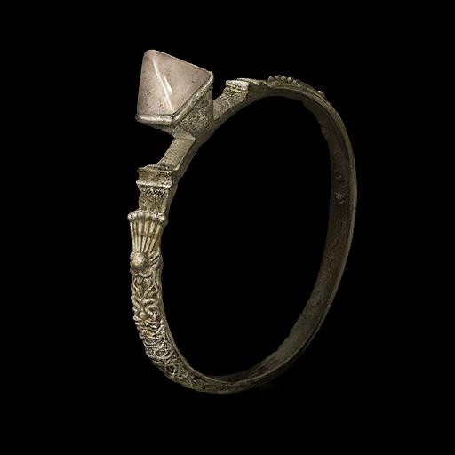 《黑暗之魂3》卡萨斯乳白戒指获得方法分享