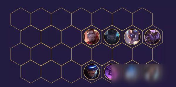 《LOL》云顶之弈10.14双星未来狙阵容介绍