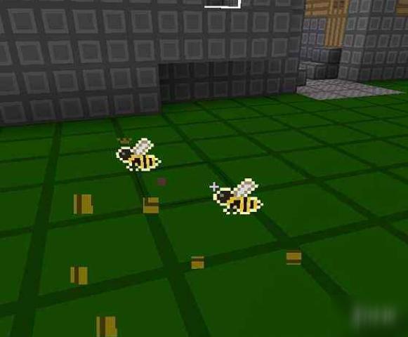 《我的世界手游》蜜蜂怎么养 蜜蜂养殖攻略