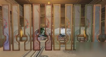 《剑网3》染色家具怎么得 染色家具获取攻略