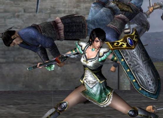 《止戈》女武将战力排名 颜值才是最大亮点