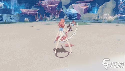 崩坏3伏特加女孩夏日服装「浪与繁星」「珊瑚色日出」 即将登场