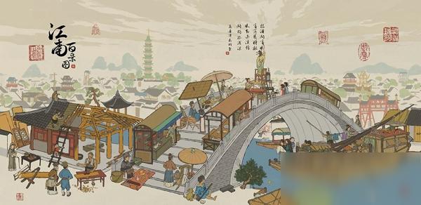 江南百景图驿站探险掉什么东西 驿站探险获得资源及体力消耗一览