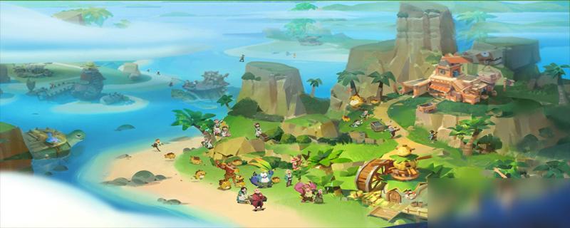 海岛纪元道具屋如何建造