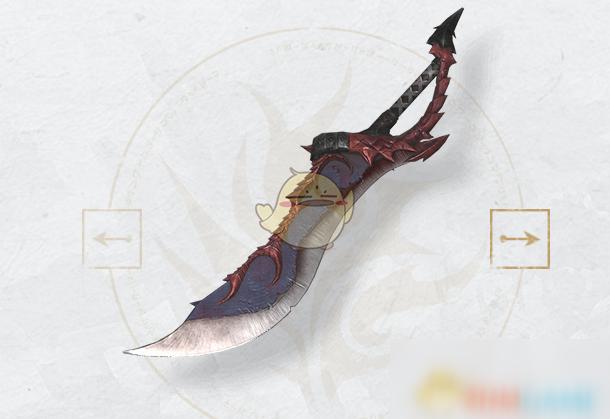 《猎手之王》匕首技能图鉴