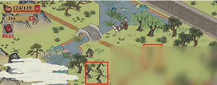 《江南百景图》枯枝获取方法介绍