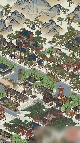 《江南百景图》商贾无限刷新攻略