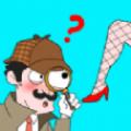 侦●探小画家