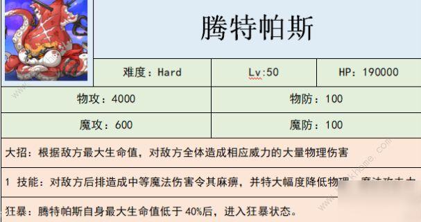 《公主连结》夏活HardBoss攻略 阵容怎么搭配