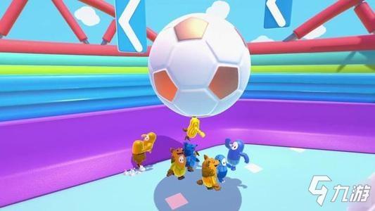 《糖豆人终极淘汰赛》新手攻略 新手玩法技巧汇总分享
