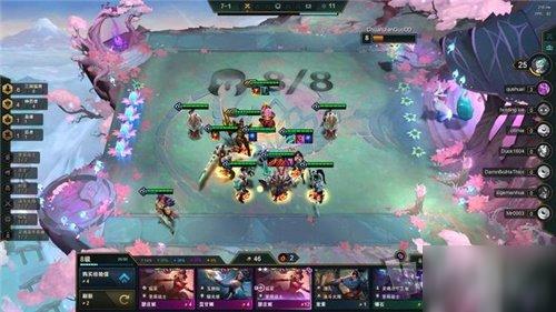 云顶之弈s4三国猛将阵容怎么搭配 新版最强三国阵容玩法技巧