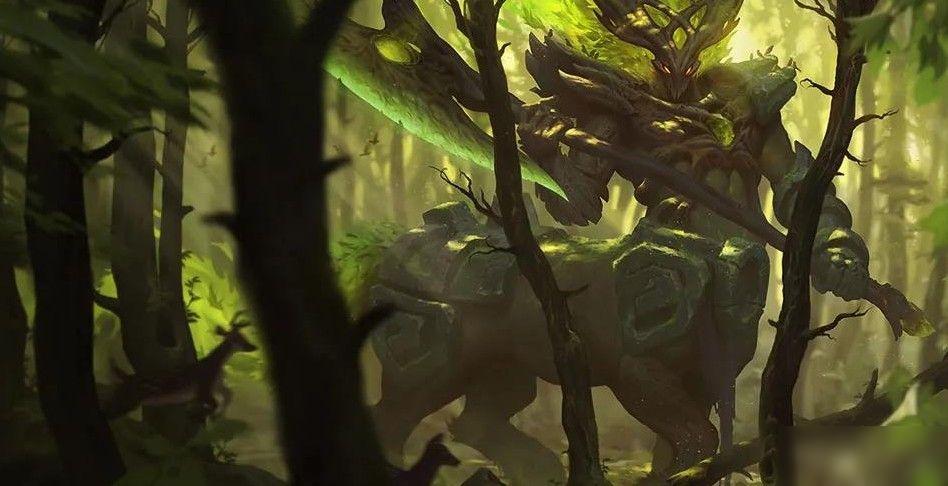 云顶之弈s4森林法阵容推荐:S4六法阿狸阵容搭配攻略