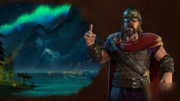《文明6》手游挪威怎么玩 操作技巧分享
