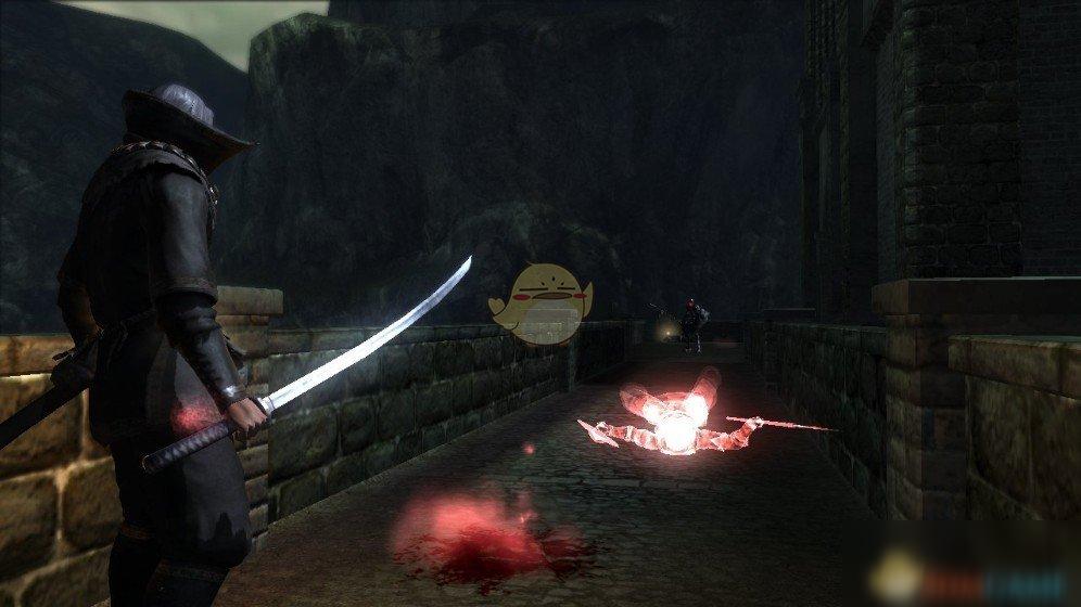《恶魔之魂》巨型史莱姆BOSS怎么打 巨型史莱姆BOSS打法技巧分享