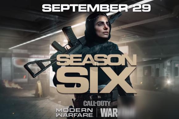 《使命召唤16》第六赛季什么时候开 第六赛季开始时间介绍