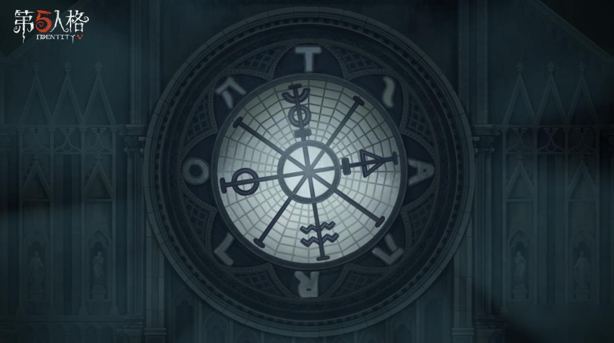 相信即为真相《第五人格》新玩法塔罗来袭!