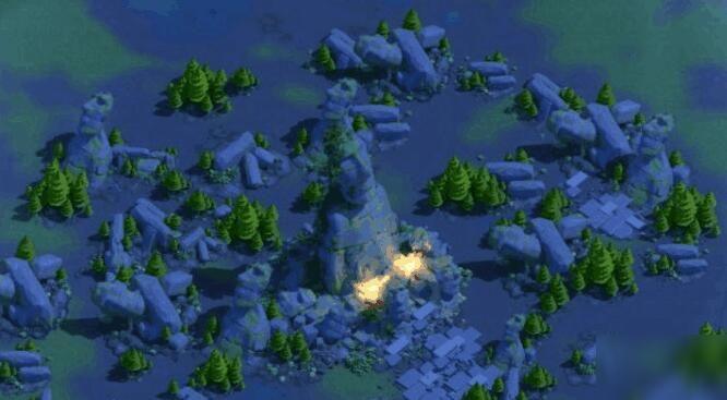 万国觉醒联盟要塞可以移动吗 联盟要塞建造位置推荐