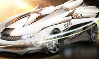 《QQ飞车》A级赛车银魂斗士怎么样 属性图鉴介绍