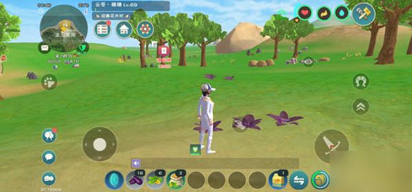 创造与魔法紫苏怎么得 刷新位置与食谱配方分享