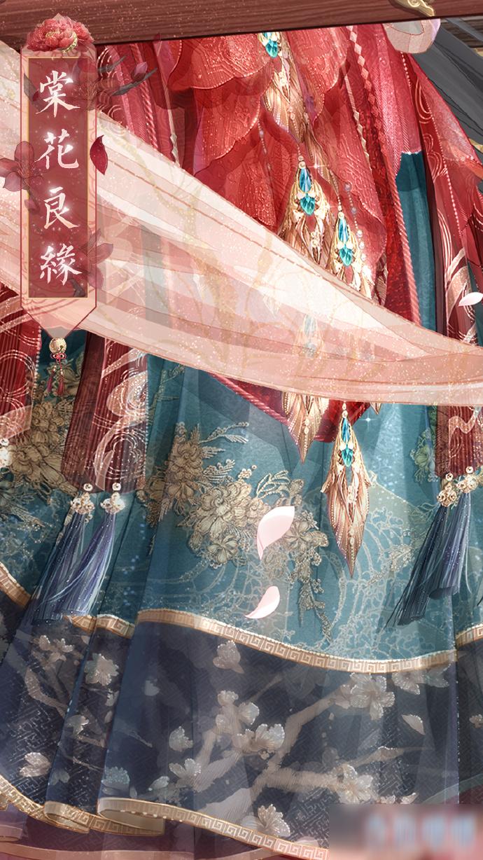 《奇迹暖暖》时幻之域活动故事青鸾绾同心套装介绍