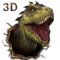 侏罗纪狩猎3D
