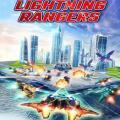 闪电突击队 Lightning Rangers