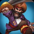 海盗的崛起