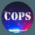 警察:日常巡逻