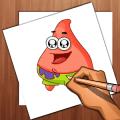 Learn To Draw SpongeBob