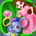 Princess Run! Treasure Hunt