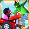 Gang Truck Beast Game