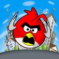 FloppyBird : in the city