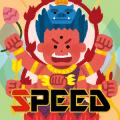 Buddha statue Speed (card game