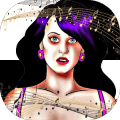 Katy Perry Piano Tiles