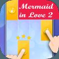 Mermaid in Love Piano